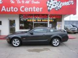 2007 Alloy Metallic Ford Mustang GT Premium Coupe #31426242