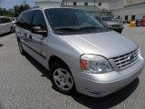 2007 Silver Frost Metallic Ford Freestar SE #31426256