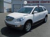2010 White Opal Buick Enclave CXL #31426514