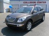 2010 Cocoa Metallic Buick Enclave CXL #31426517