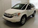 2010 Taffeta White Honda CR-V EX #31478535
