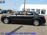 2005 Brilliant Black Crystal Pearl Chrysler 300 Touring #31477900
