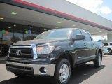 2010 Black Toyota Tundra TRD CrewMax 4x4 #31478333