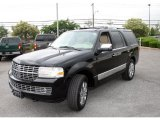 2007 Black Lincoln Navigator Ultimate 4x4 #31477906