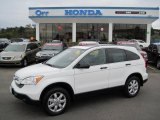 2010 Taffeta White Honda CR-V EX #31478359