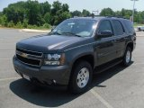 2010 Taupe Gray Metallic Chevrolet Tahoe LT #31478550