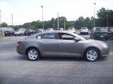 2010 Mocha Steel Metallic Buick LaCrosse CX #31478380