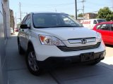 2007 Taffeta White Honda CR-V EX 4WD #31478621
