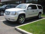 2010 Cadillac Escalade ESV Platinum AWD
