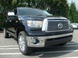 2010 Black Toyota Tundra Platinum CrewMax 4x4 #31478452