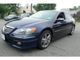 Acura RL 2006 Data, Info and Specs