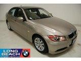 2007 Sonora Metallic BMW 3 Series 328i Sedan #31478221