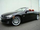 2008 BMW 3 Series 328i Convertible