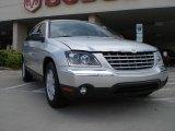 2004 Bright Silver Metallic Chrysler Pacifica  #31536874