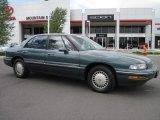 1997 Sea Green Metallic Buick LeSabre Custom #31584808
