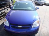 2007 Pace Blue Chevrolet Cobalt LT Sedan #31585409