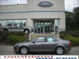 2010 Sterling Grey Metallic Ford Fusion SE #31584880