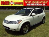 2006 Pearl White Nissan Murano SL #31585466