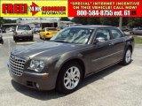 2008 Dark Titanium Metallic Chrysler 300 C HEMI #31585467