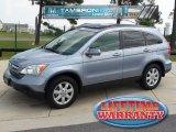 2008 Glacier Blue Metallic Honda CR-V EX-L #31585500