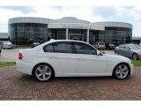 2009 Alpine White BMW 3 Series 335i Sedan #31585308