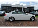 2009 Alpine White BMW 3 Series 335i Coupe #31585309