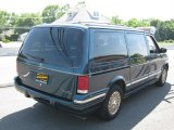 Chrysler Town & Country 1994 Data, Info and Specs