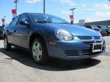 2003 Atlantic Blue Pearl Dodge Neon SE #31585565