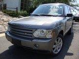 2007 Stornoway Grey Metallic Land Rover Range Rover HSE #31644250