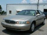 1999 Light Sandrift Metallic Buick Century Custom #31643764