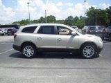 2010 Gold Mist Metallic Buick Enclave CXL #31644060