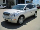 2010 White Diamond Tricoat Buick Enclave CX #31644093