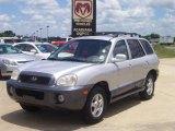 2003 Pewter Hyundai Santa Fe LX #31643816