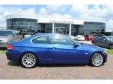 2007 Montego Blue Metallic BMW 3 Series 328i Coupe #31644151