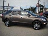 2011 Cocoa Metallic Buick Enclave CXL #31644397