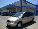 2003 Light Almond Pearl Chrysler Town & Country LXi #31644415