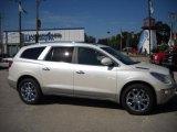 2011 White Diamond Tricoat Buick Enclave CXL AWD #31712699