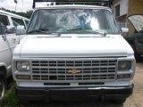 1995 Chevrolet Chevy Van G20 Cargo