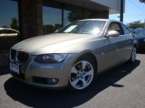 2007 Platinum Bronze Metallic BMW 3 Series 328xi Coupe #31743143