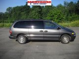 1998 Chrysler Town & Country Dark Slate Pearl