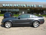 2007 Alloy Metallic Ford Mustang GT Premium Coupe #31743395