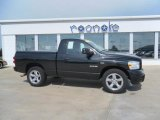 2008 Dodge Ram 1500 Sport Regular Cab Data, Info and Specs