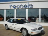 1997 White Buick LeSabre Limited #31743214