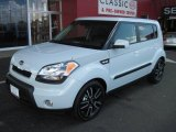 2010 Kia Soul Ghost Special Edition