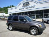 2006 Dark Shadow Grey Metallic Ford Escape XLT V6 4WD #31743247