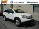 2008 Taffeta White Honda CR-V EX 4WD #31743118