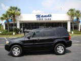 2006 Black Ford Escape Limited #31791456