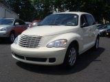 2007 Cool Vanilla White Chrysler PT Cruiser Touring #31791706