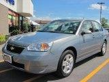 2007 Dark Gray Metallic Chevrolet Malibu LT Sedan #31791796