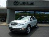2009 Quicksilver Metallic Buick Enclave CXL AWD #31791617